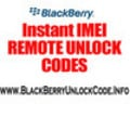 Thumbnail USA Verizon BlackBerry 8310 Curve remote IMEI unlock code